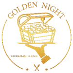 Golden night